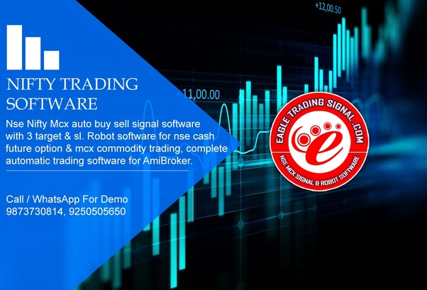 top 10 trading software in india