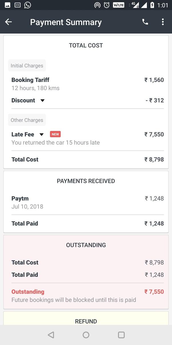 How Is Zoomcar In Bangalore Quora
