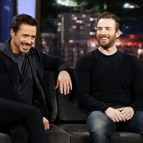 Is Captain America Chris Evans More Popular Than Iron Man Robert Downey Jr In India