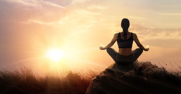 What is best time for yoga activity? - Quora
