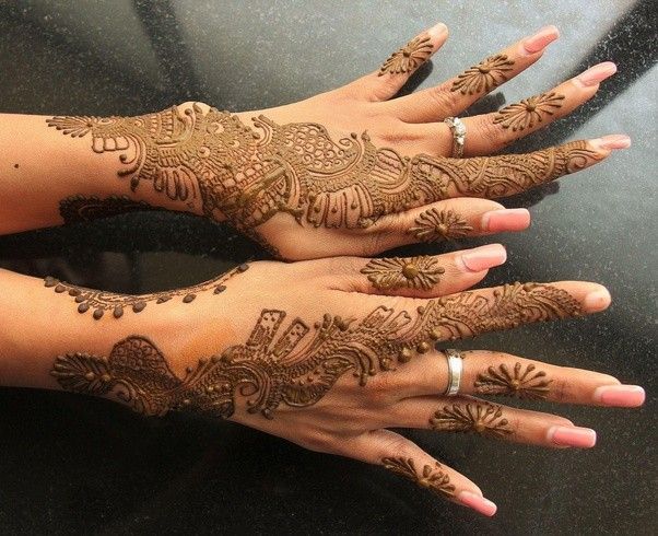 East Indian Henna Tattoo: How Is Henna Made?