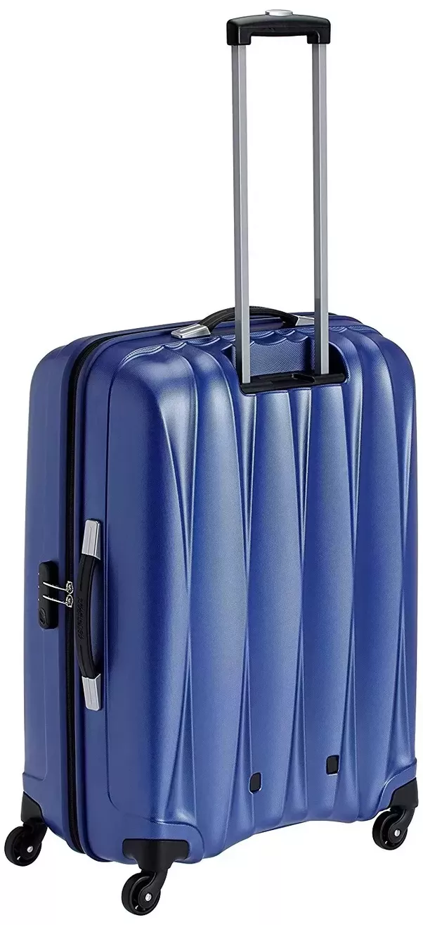 Suitcase Sizes For International Travel In Cm
