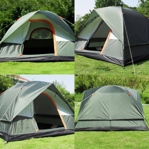 best service ac527 806ec What are broadstone tents? - Quora