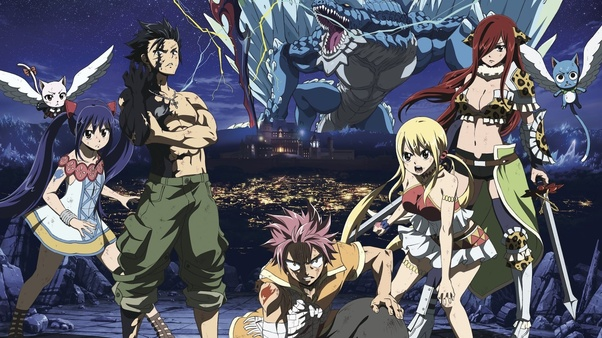 Where can I watch the final season of Fairy Tail, and how