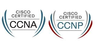 Where can I find the solutions of the CCNA 1 and 2 lab
