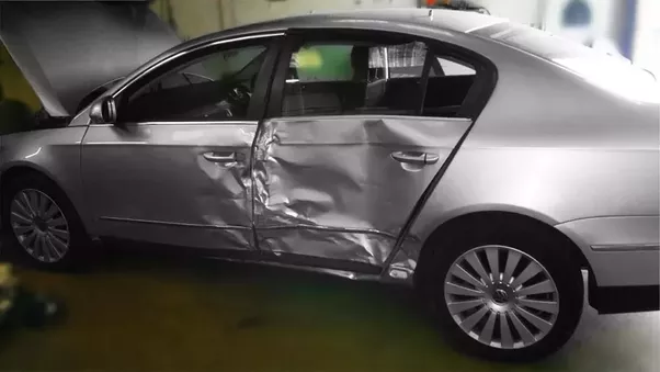 How To Remove A Dent Out Of A Car Quora