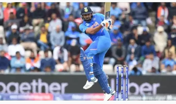 Can Rohit Sharma become the player of the tournament in the