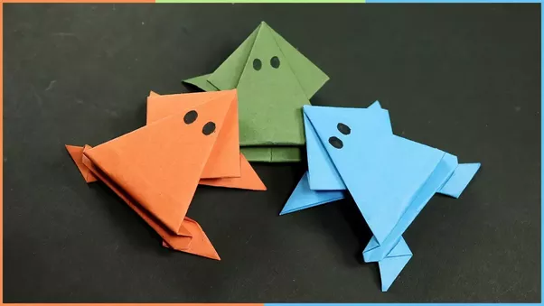simple paper craft ideas for kids what are some paper craft ideas for children quora 7901