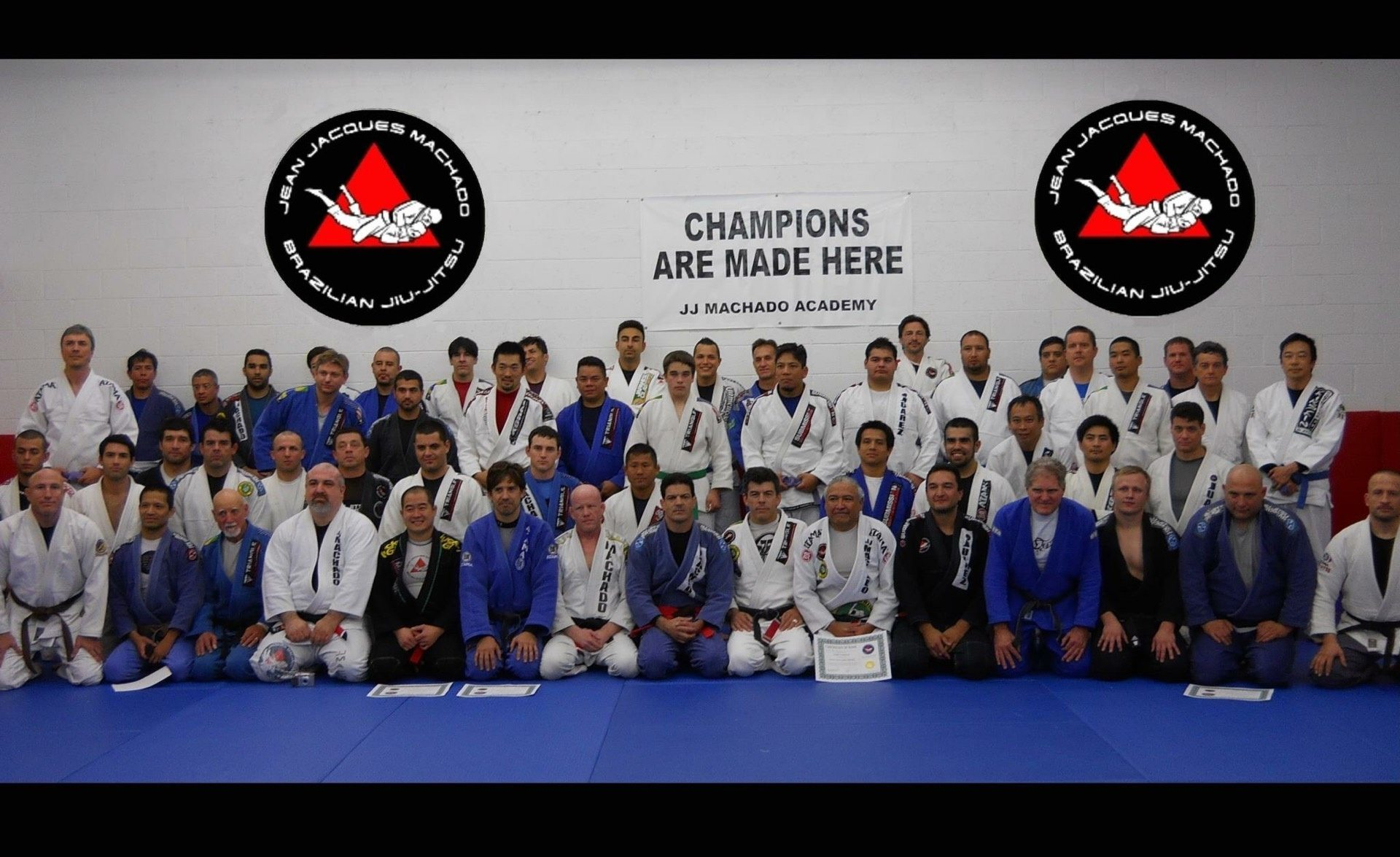 Are BJJ and wrestling a great combination to learn? - Quora