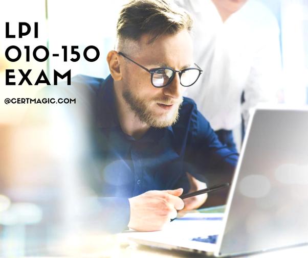 How to get 010-150 exam materials - Quora