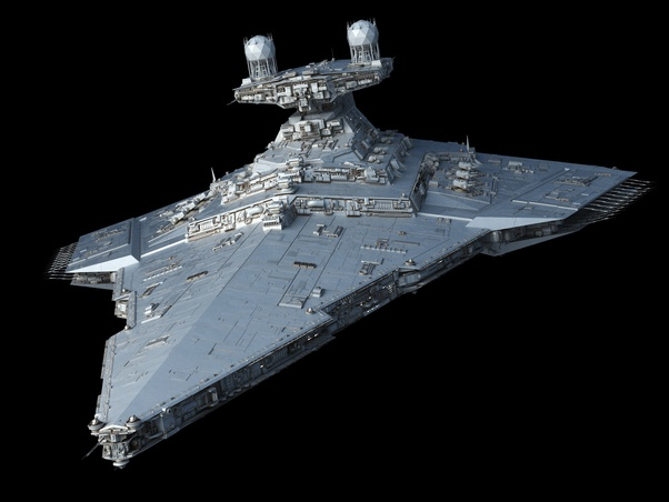 Based On Star Wars Movies Why Are Star Destroyers So Easily Defeated Quora