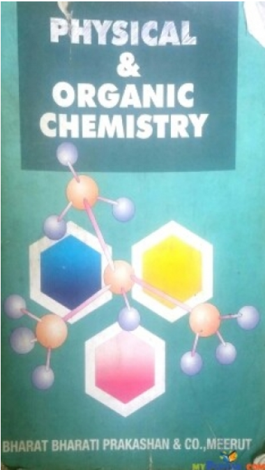 Which is the best chemistry book for ISC class 12? - Quora