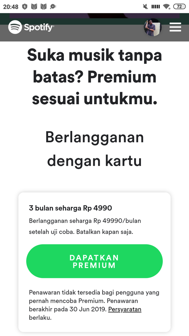 Apa Kelebihan Dan Kekurangan Spotify Premium Quora