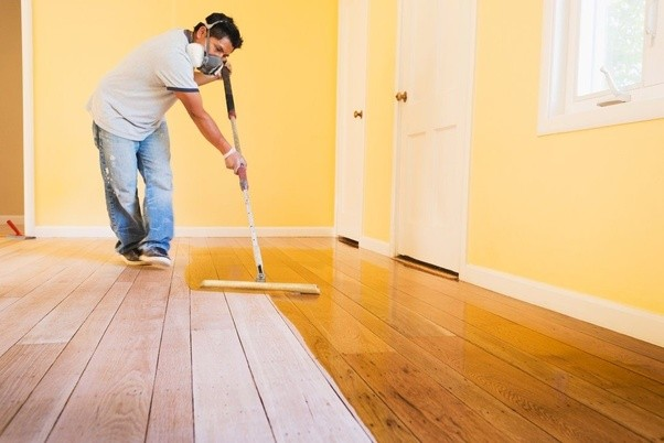 If You Re In The Process Of Investing A New Wooden Floor Likely To Have Ing Methods High On Your Agenda Two Common Wood