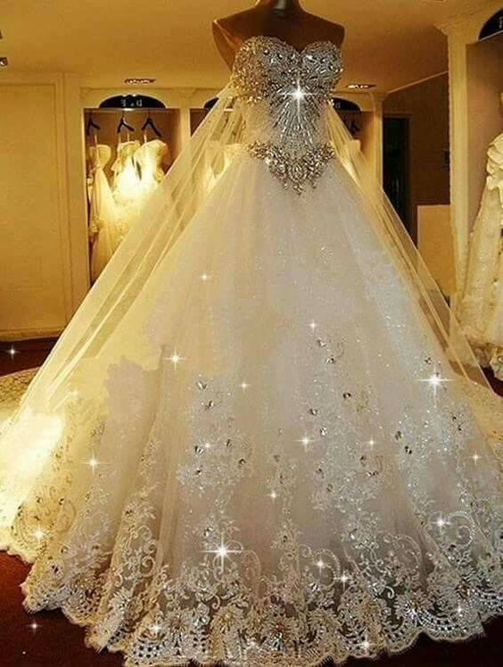 I Have Also A Dream Gown In My Mind Like Long Flair Gowns With Flowers And Stones Looks So Beautiful Elegant These Are Some Pics Which Reflects