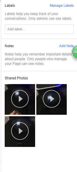 How to download a video from my Facebook page inbox - Quora