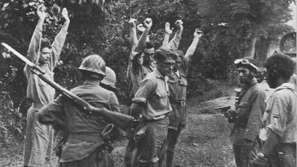 Tentara Belanda di Indonesia