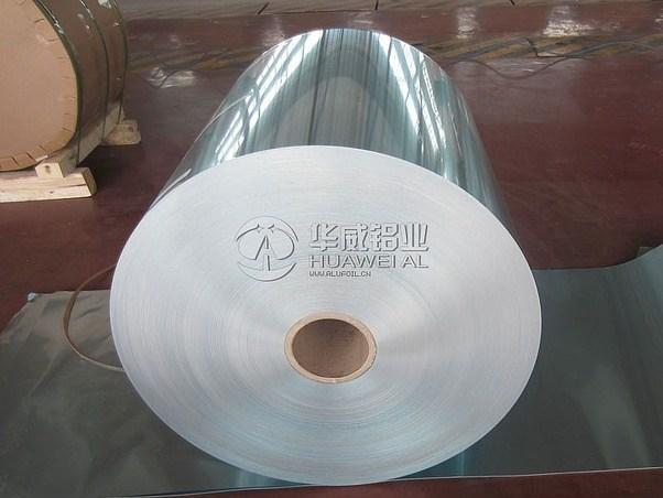 What Is The 1050 Aluminum Foil Quora