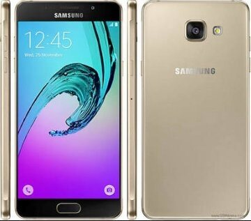 Will The 2016 Samsung Galaxy A5 Fit Into 2017 Versions Phone
