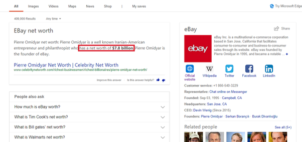 How Many Sales Occur On Ebay Every Day Quora
