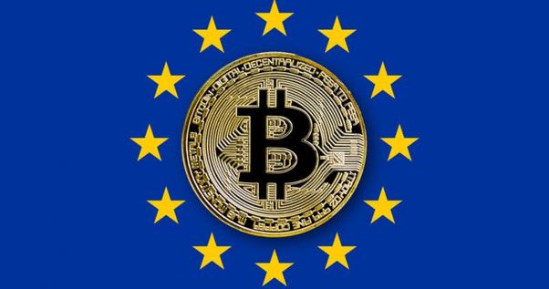 bitcoin euro trade