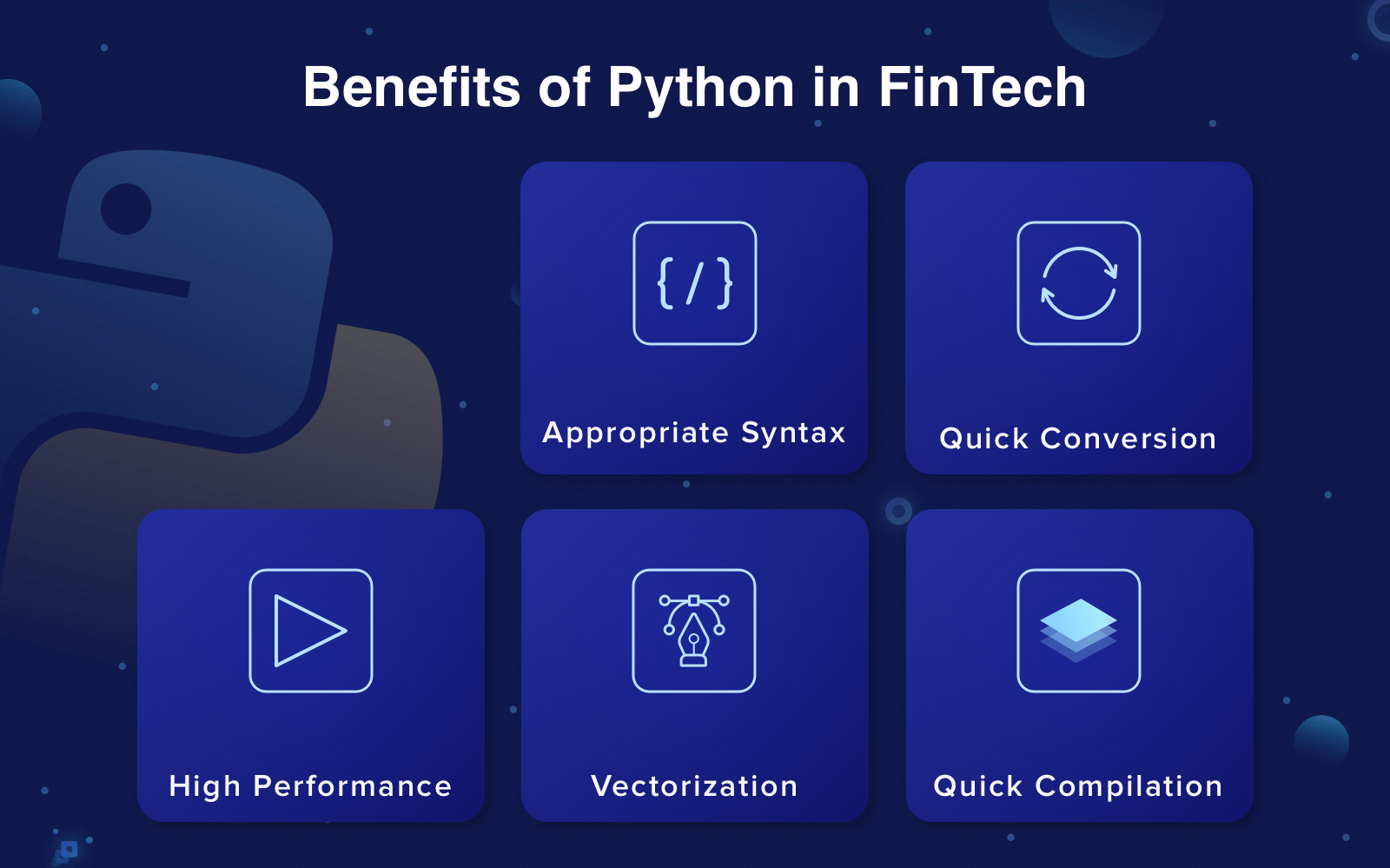 What programming language is most suitable for fintech? - Quora