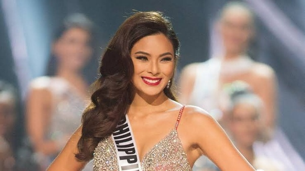Why do 98% of Miss Phillipines contestants not look Asian? They look