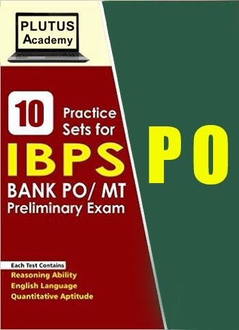 IBPS BANK EXAM BOOKS PDF DOWNLOAD
