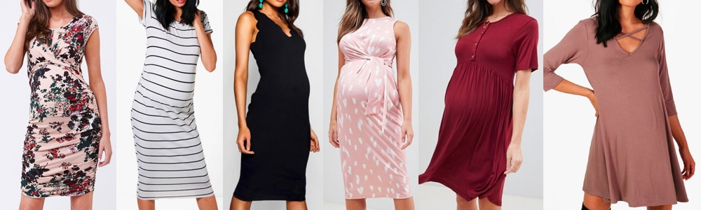 c990351c65 There is nothing easier than to just chuck on a dress when you are pregnant.  It requires little thought and I found they are usually the ...