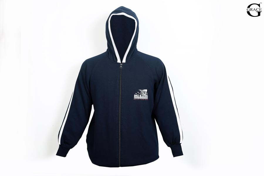 Custom Clothing: Where can I get Printed Hoodies in India