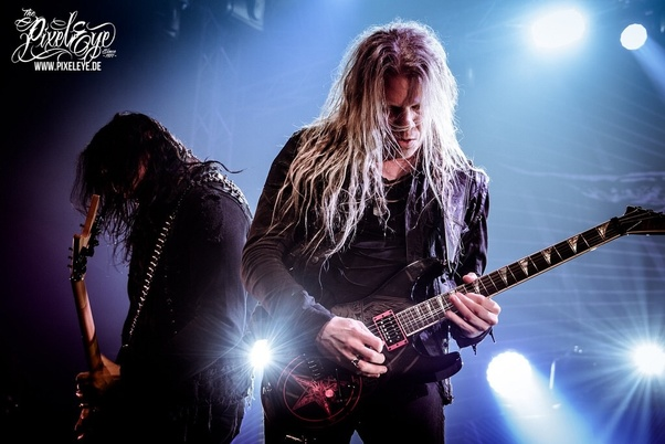 What Do Heavy Metal Music Fans Think About Modern Pop Music Quora
