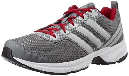 #6 Adidas Men's Adi Pacer M Mesh Sports Running Shoes