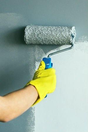 How To Paint Semi Gloss Over Semi Gloss Quora