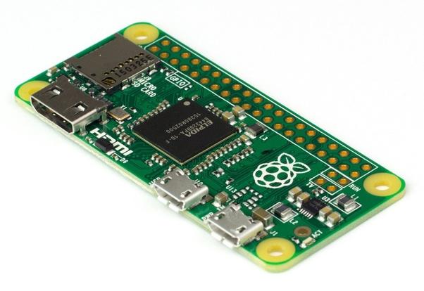 Which IoT development platform, as ESP32 and Raspberry Pi