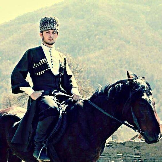 Chechen dances lezginka - 1 1