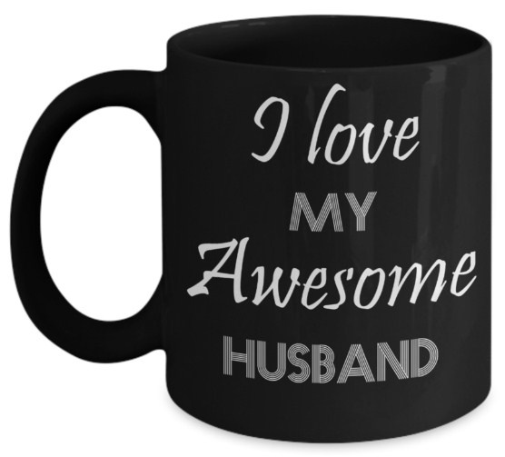 Romantic Valentines Day Coffee Mug For Boyfriend Husband Every Year