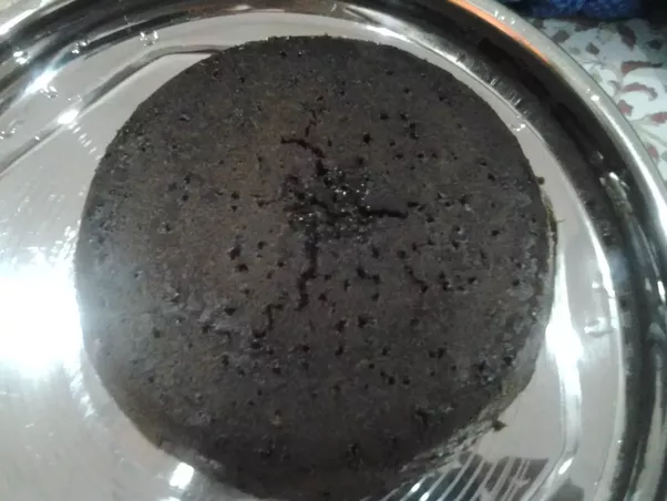 Which Mode To Bake Cake In Microwave