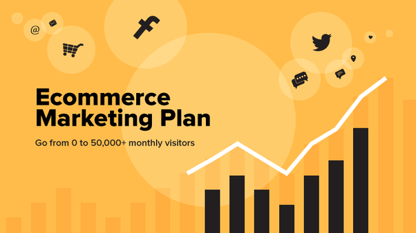 ecommerce marketing plan How can the answer be improved.