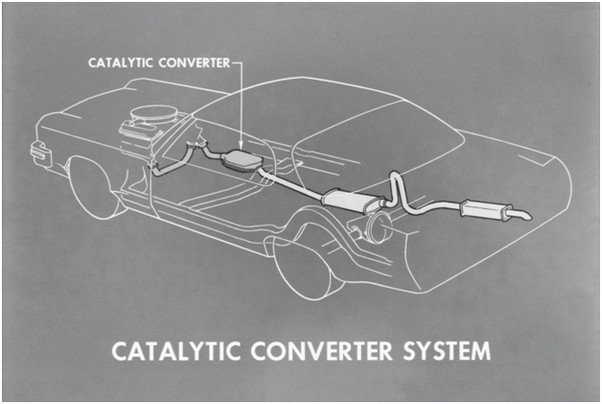 Main Qimg E F Dae Ea Ad Ec B B on Bad Catalytic Converter