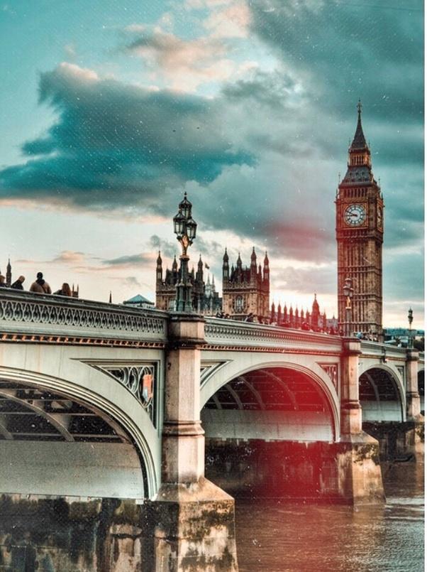 In Quale Citta Preferiresti Vivere Tra Londra E Parigi Se