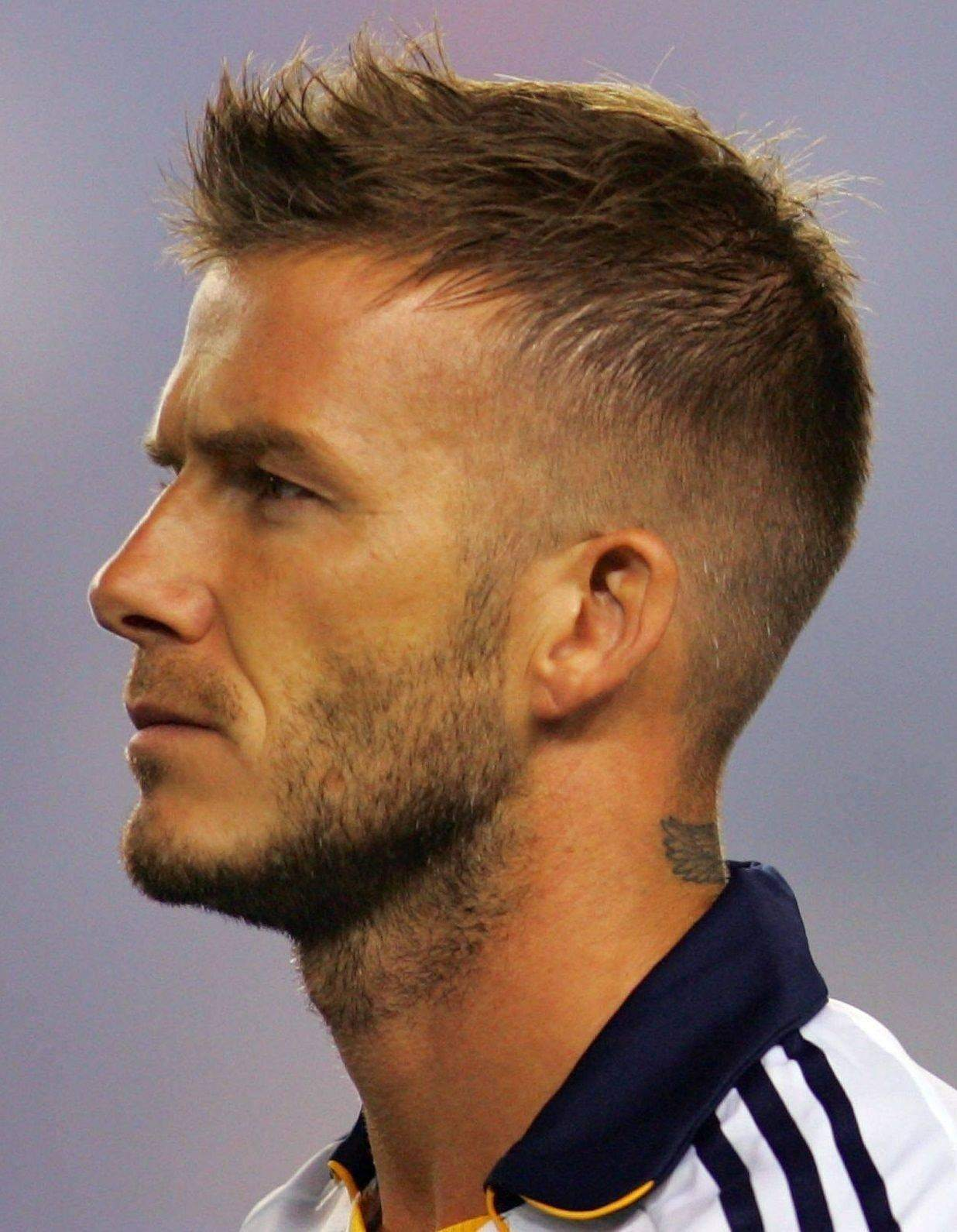 What Players Hairstyle Is Most Unique Quora