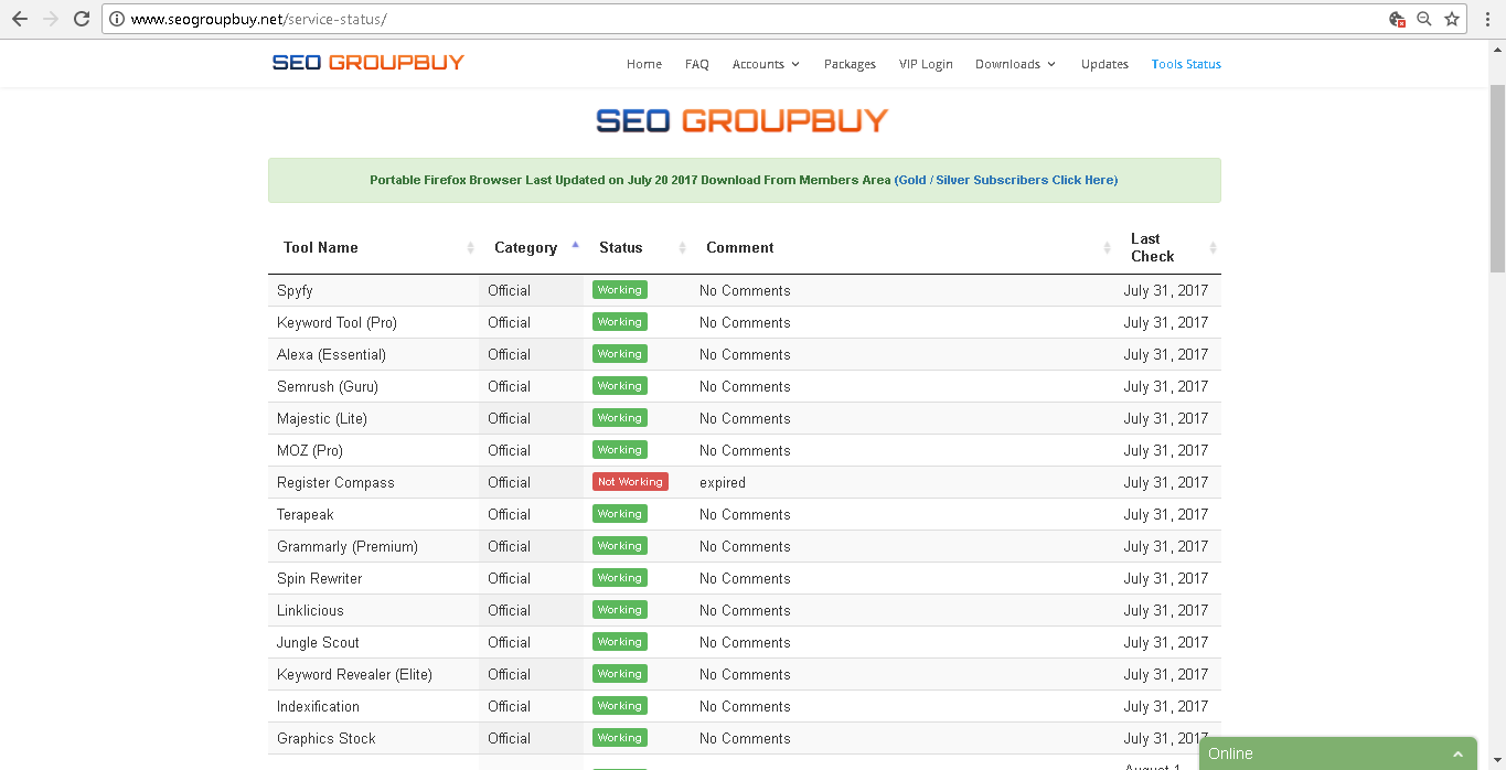 Who is best provider of SEO group buy tools? - Quora