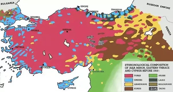 Why Didnt Greek Develop Into A Language Family Like Latin - Latin language map
