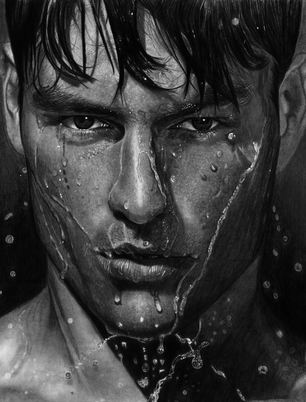What are some of the most realistic pencil drawings you have come across quora