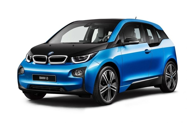 Why Did Bmw Design Their I Series Electric Cars To Be So Ugly Quora