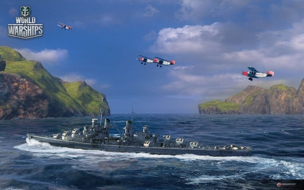How does Free Experience work in World of Warships and World