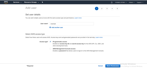 How to deploy an Angular application on AWS - Quora