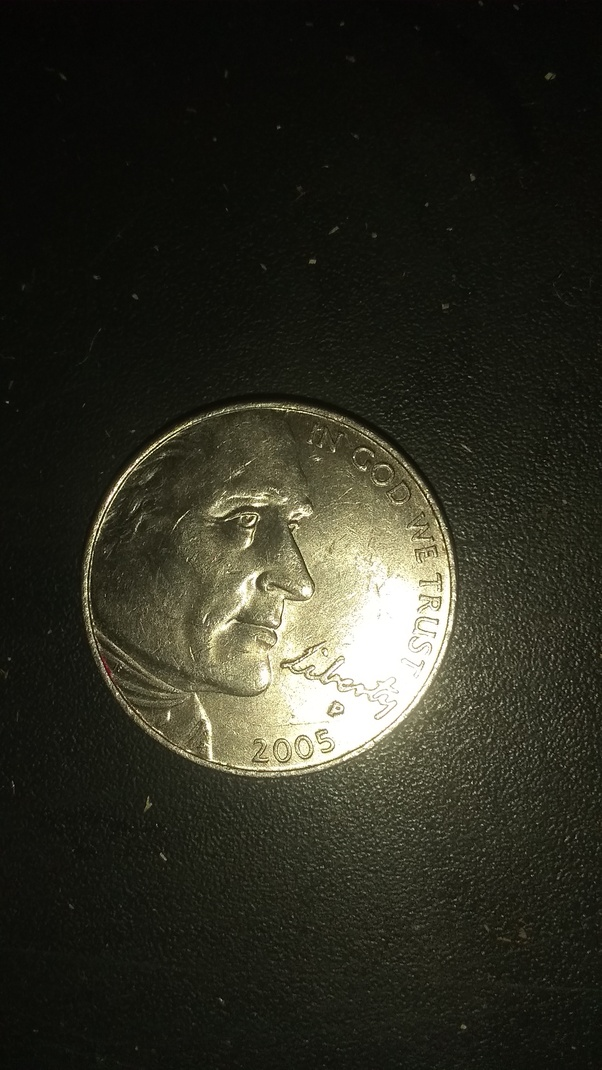 What is the worth of a Lewis and Clark nickel? - Quora