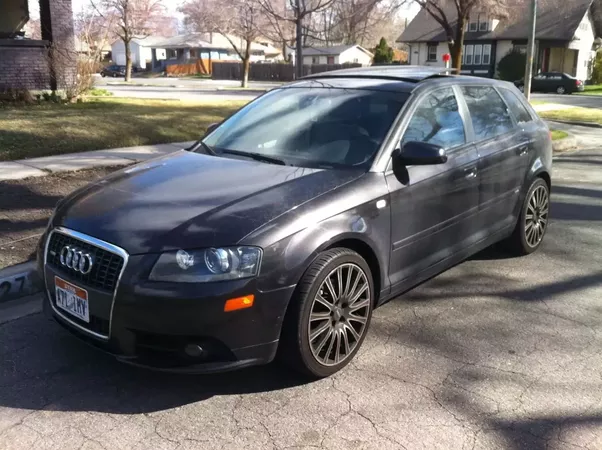 Is Audi A Very Expensive Car Quora - Is audi a good car