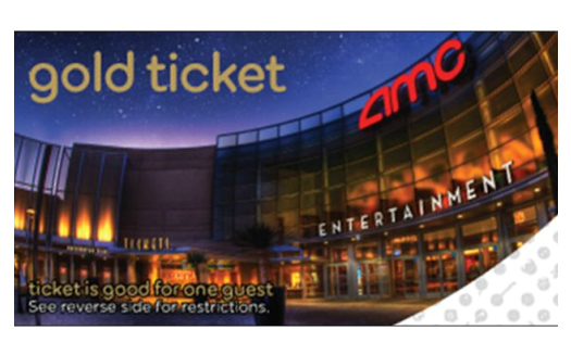 What Is The Difference Between Green And Red Ticket At AMC